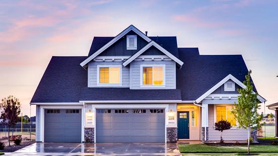 Garage Door installed by Lawrenceville Home Improvement
