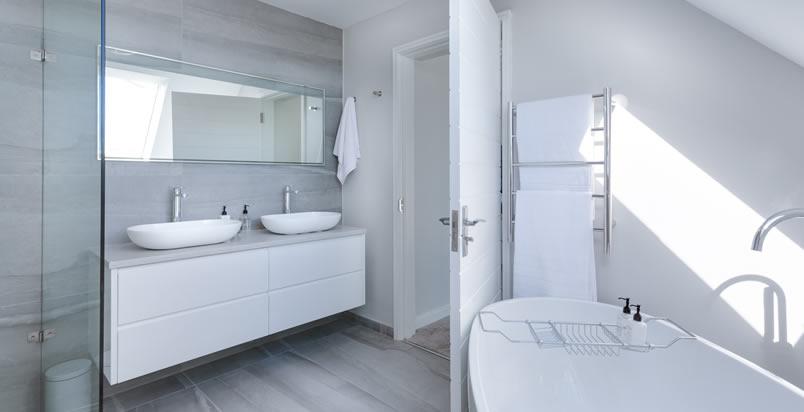 Lawrenceville Kitchen & Bathroom Remodeling